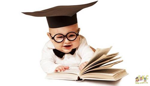 DHA - Dưỡng chất cần thiết cho não bộ của trẻ