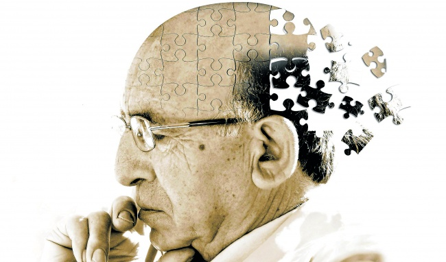 5 thực phẩm rất cần cho bệnh nhân Alzheimer